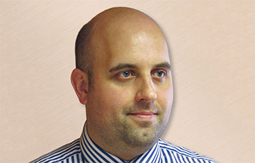 Ian - Regional Operations Manager